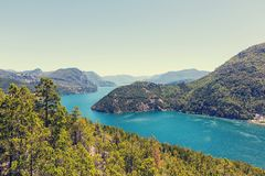 Patagonia Royalty Free Stock Image