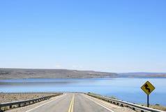 Patagonia Routes, Argentina Royalty Free Stock Photo