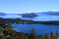 Patagonia Scenics fotografia de stock royalty free