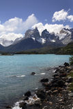 Patagonia - Torres del Paine National Park - Chile Stock Photography