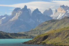 Patagonia Royalty Free Stock Images