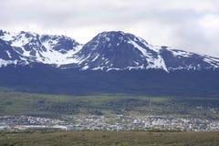 patagonii Obrazy Royalty Free