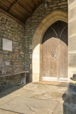 Patamar de St Leonard Downham Fotos de Stock Royalty Free