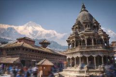 Patan Stock Images