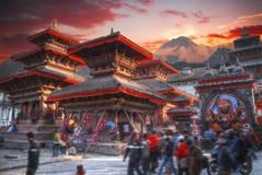 Patan Royalty Free Stock Image