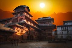 Patan Royalty Free Stock Images