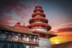 Patan Stock Image