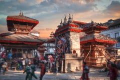 Patan Stock Photography