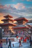 Patan Royalty Free Stock Photo