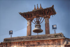 Patan. Ancient city in Kathmandu Valley. Nepal Royalty Free Stock Image