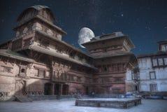 Patan Royalty Free Stock Photography