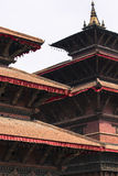 Patan Durbar Square, Kathmandu, Nepal. Royalty Free Stock Photos