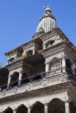 Patan Durbar Square, Nepal Stock Photos