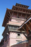 Patan Durbar Square, Nepal Stock Photography