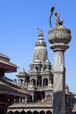 Patan Durbar Square, Nepal Stock Photo