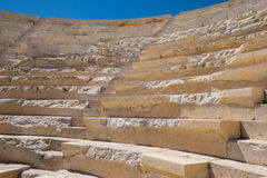 Patara Archaelogical miejsce obrazy stock
