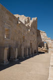Patara Archaelogical miejsce obraz royalty free