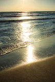 Patara Beach Sea Stock Images