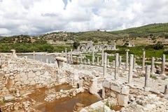 Patara Ruins, Lycia, Turkey Royalty Free Stock Photo
