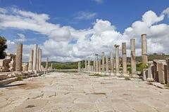 Patara Ruins, Lycia, Turkey Stock Photography