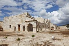 Patara ruiny, Lycia, Turcja zdjęcia stock