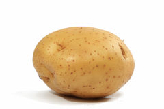 Patata Imagen de archivo libre de regalías