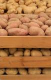 Patata Immagini Stock Libere da Diritti