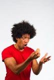 Patata calda Fotografia Stock Libera da Diritti