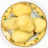 Patata cocinada Fotografía de archivo