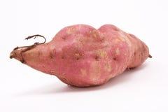 Patata dolce Fotografie Stock