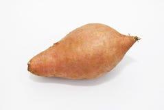 Patata dolce Fotografie Stock Libere da Diritti