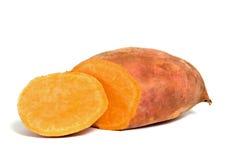 Patata dolce Immagini Stock Libere da Diritti