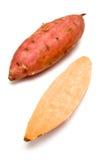 Patata dulce. Imágenes de archivo libres de regalías