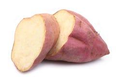 Patata dulce Fotografía de archivo