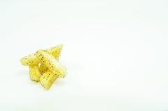 Patata frita con pimienta Imagenes de archivo