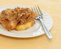 Patata a la inglesa de Apple Foto de archivo libre de regalías