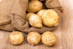 patatas Fotos de archivo libres de regalías