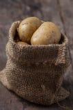 patatas Fotografía de archivo