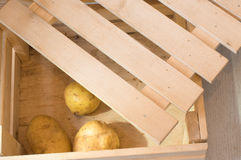 patatas Fotos de archivo