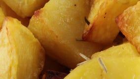 Patatas cocidas bio metrajes