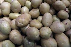 Patatas dulces orgánicas imagen de archivo