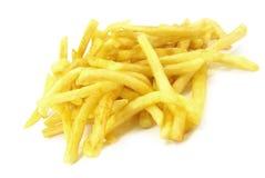 Patatas fritas 2 Foto de archivo libre de regalías