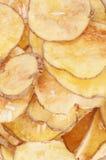 Patatas fritas hechas en casa Imagenes de archivo