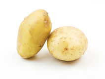 Patate Immagine Stock