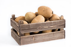 patate Immagini Stock Libere da Diritti