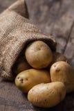 patate Immagine Stock Libera da Diritti