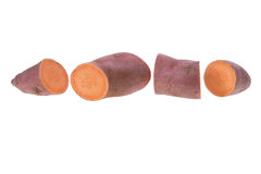 Patate douce Images stock