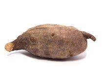 Patate douce. Photo libre de droits
