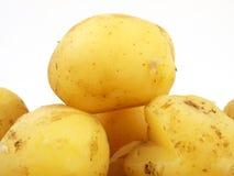 Patate fresche Fotografie Stock