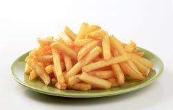 Patate fritte Immagine Stock Libera da Diritti